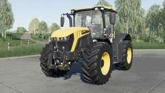 JCB Fastrac 4220 Michelin tires para Farming Simulator 2017