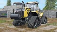 Challenger MT900E-series with caterpillars para Farming Simulator 2017
