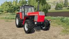 Zetor Crystal 12045 american rose para Farming Simulator 2017