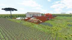Costa Rica para Farming Simulator 2015
