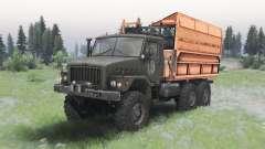 Ural De Secado para Spin Tires