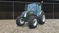 New Holland T4.75 Negro Editioɳ para Farming Simulator 2015