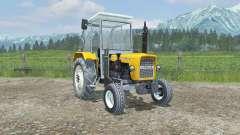 Ursus C-330 with front loader para Farming Simulator 2013
