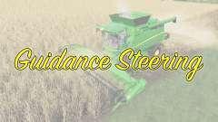 Guidance Steering para Farming Simulator 2017