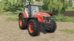 Massey Ferguson 8700 wheel bolts crimped para Farming Simulator 2017