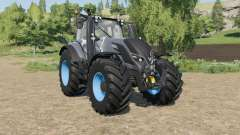 Valtra T-series wheels selection para Farming Simulator 2017