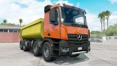 Mercedes-Benz Arocs Tipper para American Truck Simulator