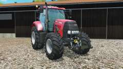 Case IH Puma 160 CVX FL console para Farming Simulator 2015