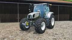 New Holland T6.160 200 hp para Farming Simulator 2015