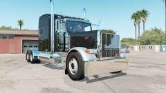 Peterbilt 379X para American Truck Simulator