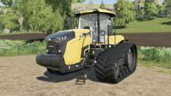 Challenger MT700-series US para Farming Simulator 2017