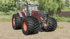 Fendt 900 Vario VE para Farming Simulator 2017