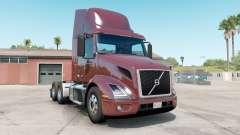 Volvo VNR-series v1.22 para American Truck Simulator