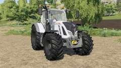 Fendt 700 Vario small update para Farming Simulator 2017