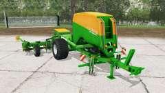 Amazone EDX 6000-TC para Farming Simulator 2015