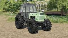 Fiat 1300 DT turquoise green para Farming Simulator 2017