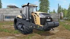 Challenger MT800E-series 900 hp para Farming Simulator 2017