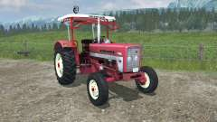 McCormick International 323 paradise pink para Farming Simulator 2013