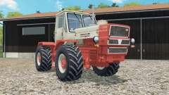 T-150K suave-rojo para Farming Simulator 2015