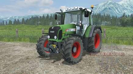 Fendt 414 Vario TMS para Farming Simulator 2013
