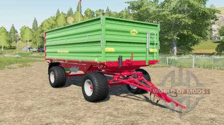 Strautmann SZK 802 para Farming Simulator 2017