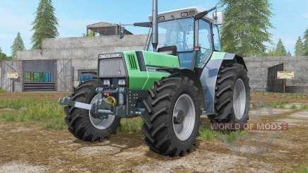 Deutz-Fahr AgroStar 6.21 1991 para Farming Simulator 2017