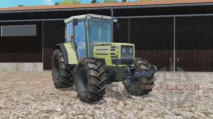 Hurlimann H-488 Turbo para Farming Simulator 2015