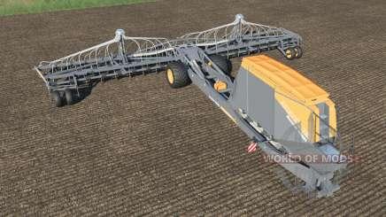 Amazone Condor 15001 work speed 25 km-h para Farming Simulator 2017