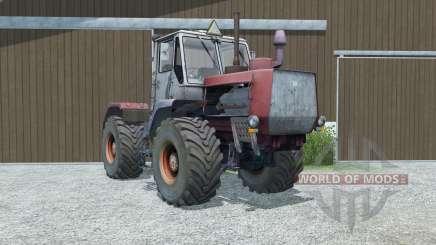 T-150K de trabajo espejos para Farming Simulator 2013