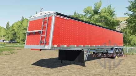 Lode King Distinction added new colors para Farming Simulator 2017
