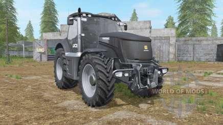JCB Fastrac 8310 Stealth Edition para Farming Simulator 2017
