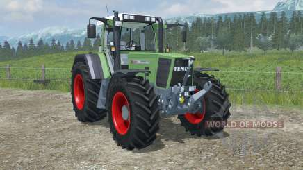 Fendt Favorit 926 Vario animated hydraulic para Farming Simulator 2013
