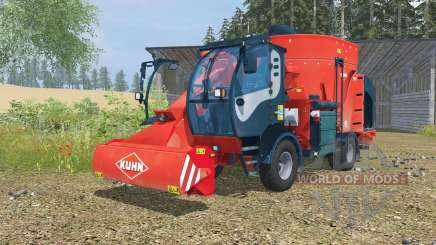 Kuhn SPV Confort 14 para Farming Simulator 2013