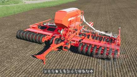 Horsch Pronto 9 DC multifruit para Farming Simulator 2017