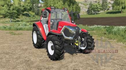 Lindner Lintrac 90 speed increases para Farming Simulator 2017