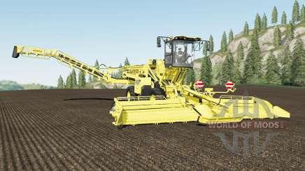 Ropa Maus 5 can load potatoes para Farming Simulator 2017