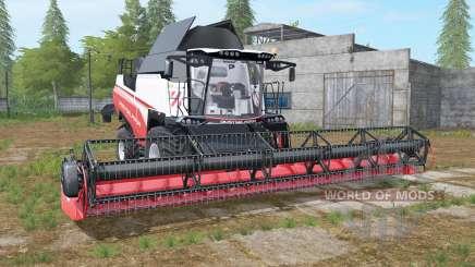 RSM 161 de alimentación de 380 y 420 CV para Farming Simulator 2017