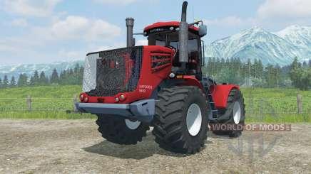 Kirovets K-9450 para Farming Simulator 2013