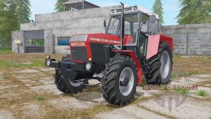 Zetor 16145 dynamické kola para Farming Simulator 2017
