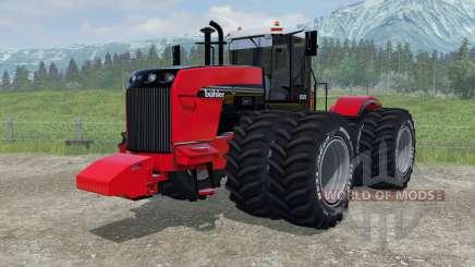 Buhler Versatile 535 animated pedals para Farming Simulator 2013