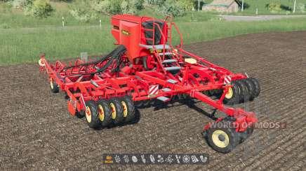 Vaderstad Rapid A 600S multifruit para Farming Simulator 2017
