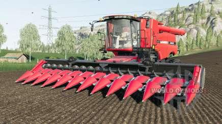 Case IH Axial-Flow USA para Farming Simulator 2017