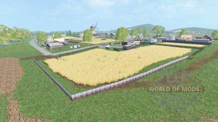 Volver para Farming Simulator 2015