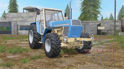 Zetor Crystal 12045 spanish sky blue para Farming Simulator 2017