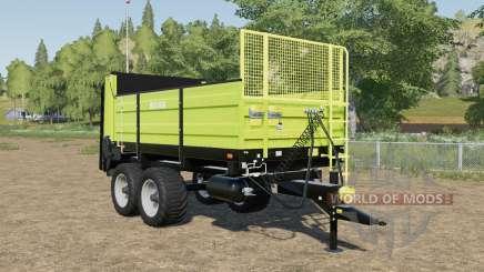 Metal-Fach N267-1 design selection para Farming Simulator 2017