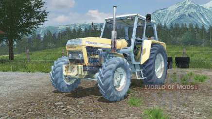 Ursus 1224 hand animation para Farming Simulator 2013
