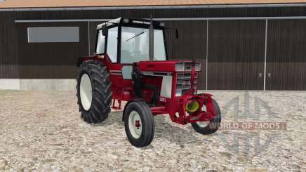 International 955 para Farming Simulator 2015