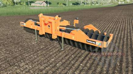Holaras Stego 485-Pro meadow roller para Farming Simulator 2017