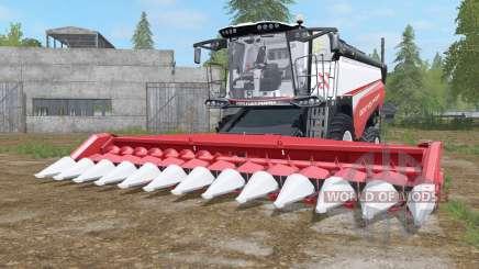 RSM 161 selección de ruedas para Farming Simulator 2017