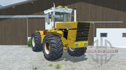 Raba 300 para Farming Simulator 2013